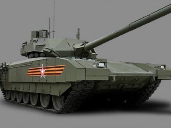 Экипаж Арматы сократят до двух человек Новости