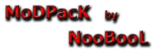 Сборка модов от NooBooL для WoT Архив