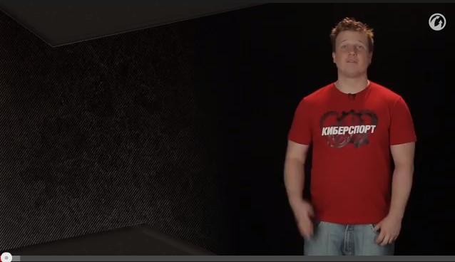 Программа Киберспорт - выпуск №10 Видео