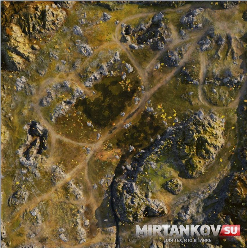 HD-миникарты для WoT Миникарты