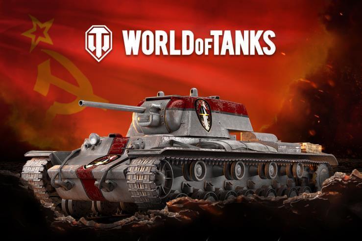 Wargaming и Sony запускают специздание PlayStation 4 World of Tanks Edition Новости