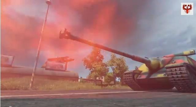 Видеообзор AMX AC Mle. 48 от Orageux Видео