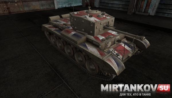 Что такое шкурки в World of Tanks?  Вопросы и ответы