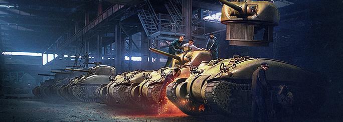 Характеристики танков супертеста 9.14 Новости
