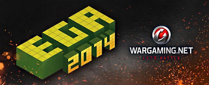 Wargaming номинированы на European Games Award Новости