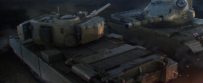 Замена FV4202 на Centurion Action X Новости