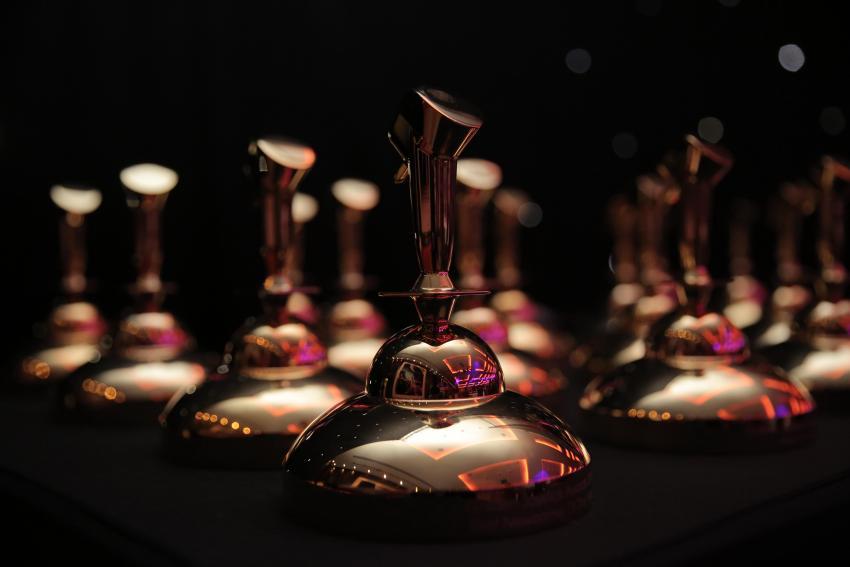 Golden Joystick Awards: снова победа! Новости