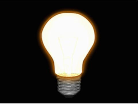 Анимированная лампочка 6 чувства и озвучка Архив