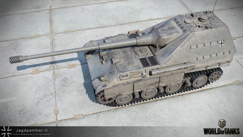 HD танки в 0.9.11 #3 Новости