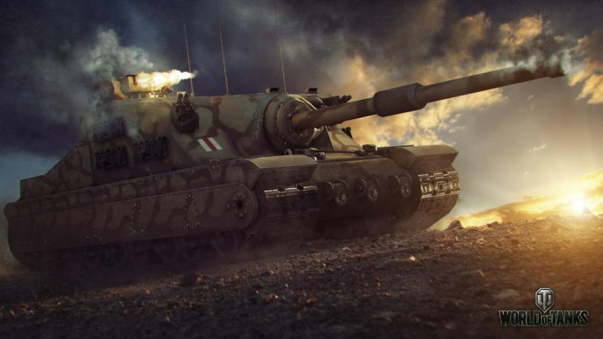 5 причин удалить World of Tanks Разное