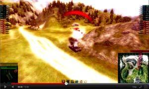 Танк Маус - видео