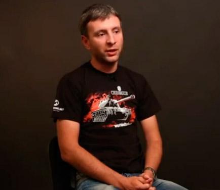 Михаил Живец КТТС