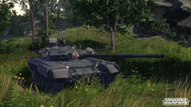 Кодекс чести в Armored Warfare Новости