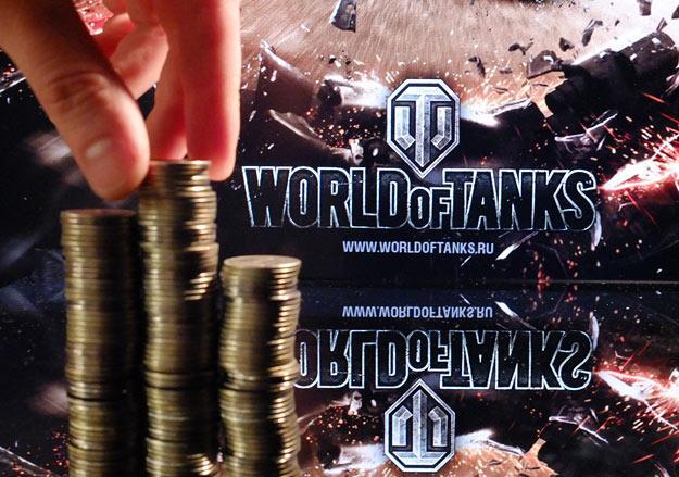 Wargaming заработала на танках $446 млн в 2015 году Новости