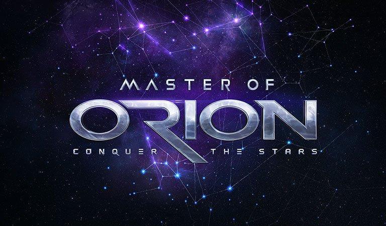 Превью Master of Orion Новости
