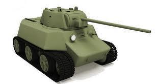 Прощай Т-50-2 или превью танка МТ-25. Танки