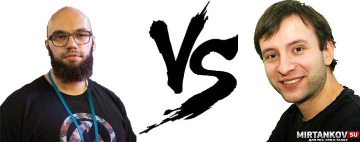 Murazor VS Михаил Живец #2 Новости