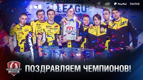 NAVI чемпионы мира по WOT и финальный выстрел за $150 000 Новости