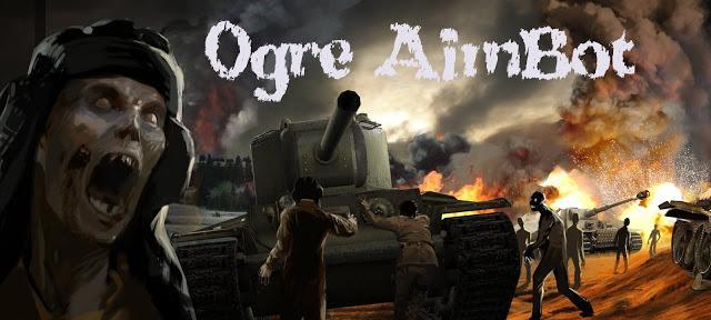 Читерский аимбот Ogre Ninja для World of Tanks Запрещенные моды