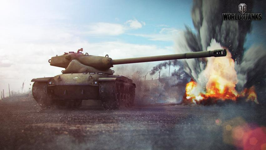 Ответы разработчиков World of Tanks: новая графика,  режимы игры, танки и прочее Новости