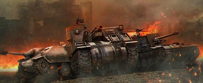 Ответы разработчиков World of Tanks - нововведения, баланс, режимы боев и прочее Новости