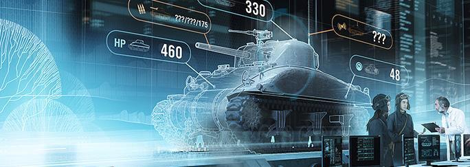 Баланс 2.0 - какие изменения будут в World of Tanks Новости