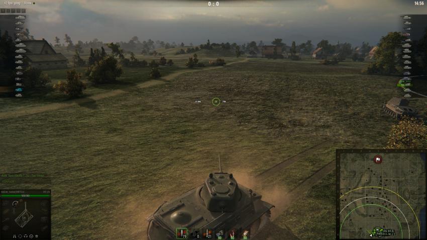 Прицел Снайпер для WoT  Прицелы