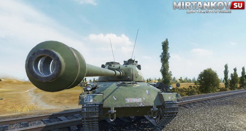 Скриншоты Panzer 58 Mutz Новости