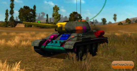 Где хранятся шкурки танков? Вопросы и ответы