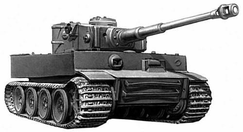 Руководство по World of Tanks. Немецкие танки. Полезное