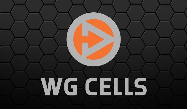 WG Cells - новое подразделение Wargaming Новости
