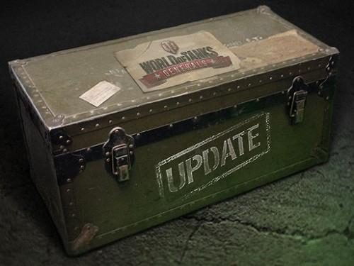WoT Generals - Обновление 0.6.2 Новости