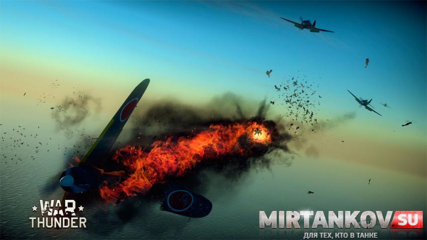 Обзор War Thunder Другие игры