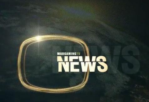 12-й выпуск Wargaming TV