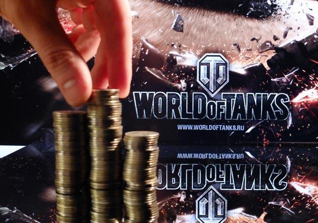 Wargaming выгнали с биржи Новости