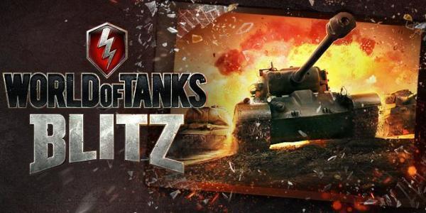 Поучаствуй в закрытом тесте WoT Blitz! Новости