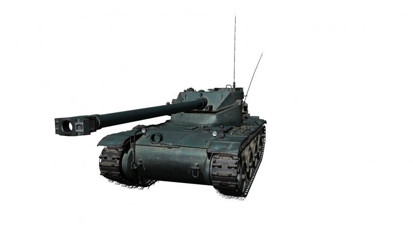 Легкий танк Batignolles-Châtillon 12t Новости