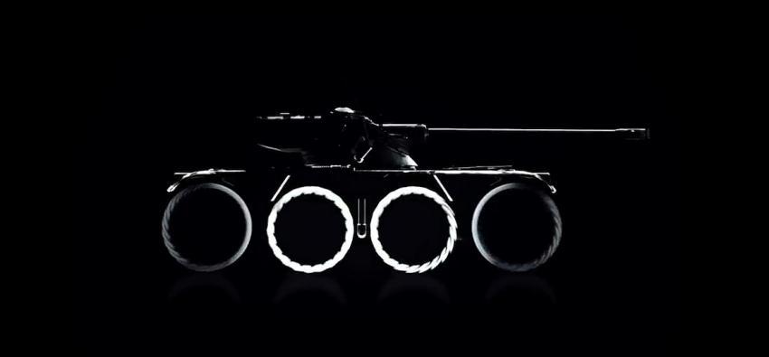 Реакция танкистов на колесную технику Новости