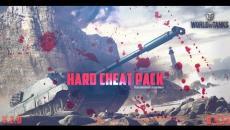 Сборка читов HARD cheat mod pack для WoT Запрещенные моды
