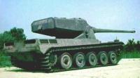 История французского танкостроения