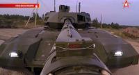 Как выглядит стрельба изнутри «Арматы» Новости