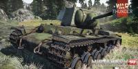 Новые скриншоты танков в War Thunder + впечатления от первого закрытого показа Новости