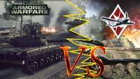Как встретили первое апреля в War Thuder и Armored Warfare Новости