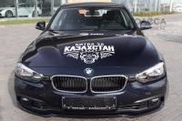 Победитель битвы за Казахстан продаёт призовую BMW Новости