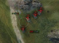 Прицел Дамоклов меч для World of Tanks Прицелы