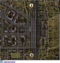 Энск: тактический обзор Карты и тактика
