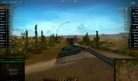 французские танки
