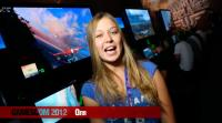 Gamescom 2012, Ольга Сергеевна, Wargaming, World of Tanks