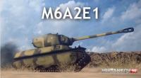 Видеообзор M6A2E1 - покупать или нет? Видео