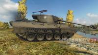 Новые скриншоты HD танков! Новости